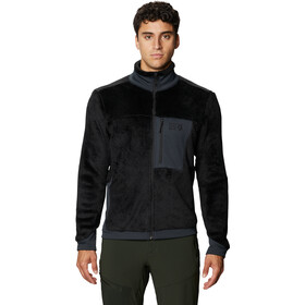 Mountain Hardwear Monkey Man/2 Chaqueta Hombre, black